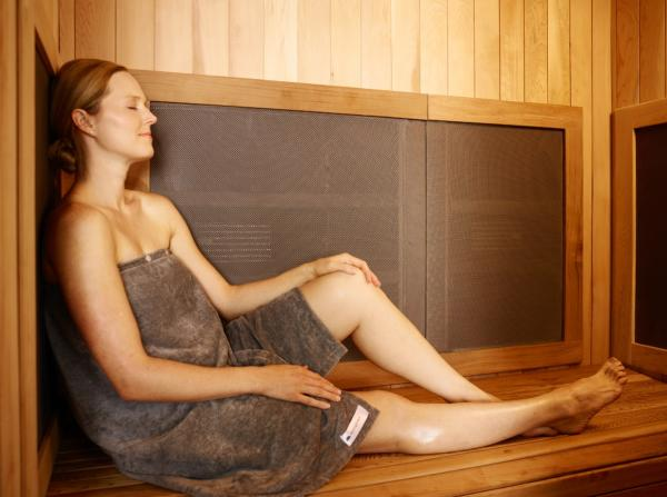 sunlighten infrared saunas are available to buy in Adelaide