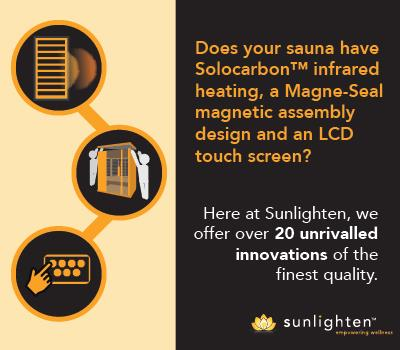 sunlighten infrared saunas have 20 innovations that define the modern sauna